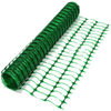 Easy To Intall Green Yard Construction Fence