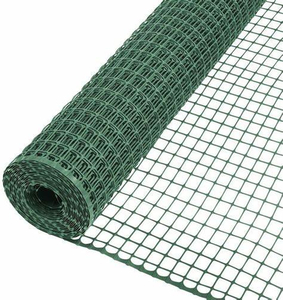 LLDPE rustproof Garden Safety Mesh