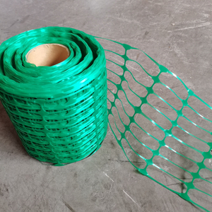 HDPE Flexible Pipeline Underground Warning Mesh