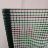 HDPE orange safety fence plastic mesh net for construction