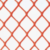 Lightweight orange Snow Safety Fence