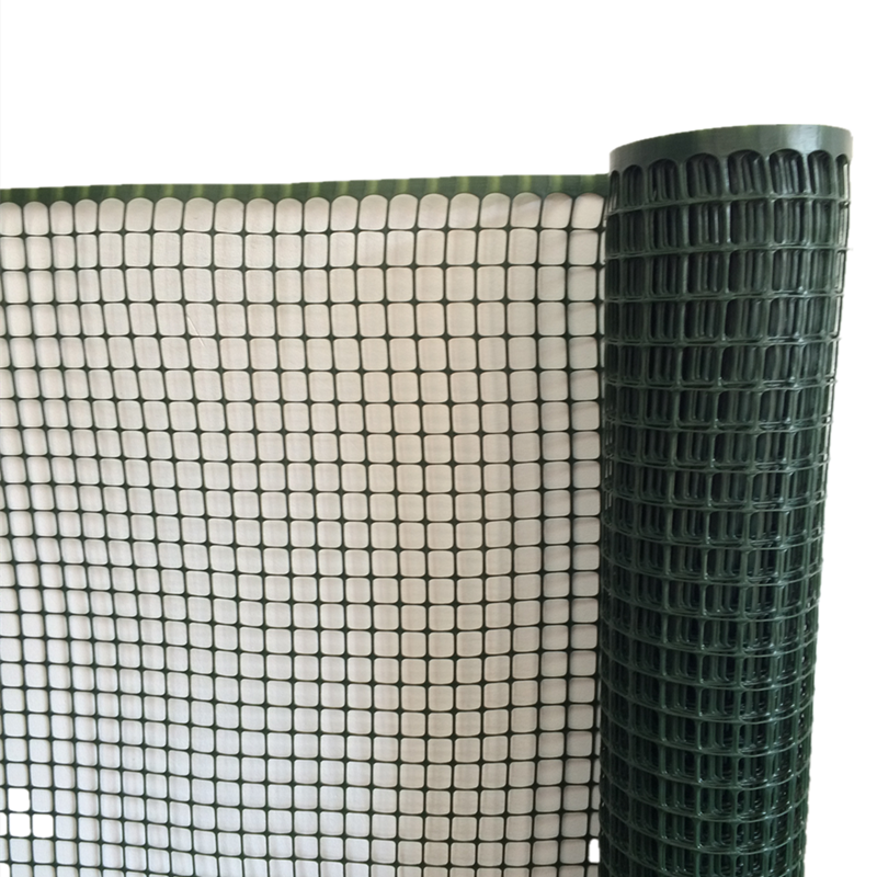 PE Multi-Purposed Garden Plastic Square Mesh